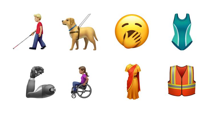 艺术家都是怎么玩儿Emoji的?