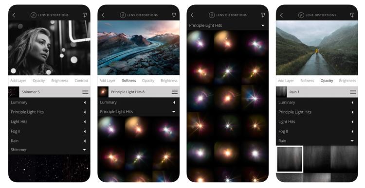 8款小众摄影App,帮你Get网红拍照的小心机