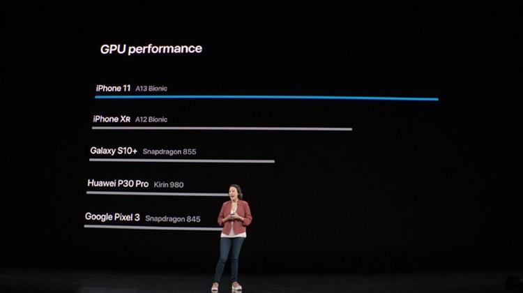 快速汇总!2019年苹果秋季发布会看点