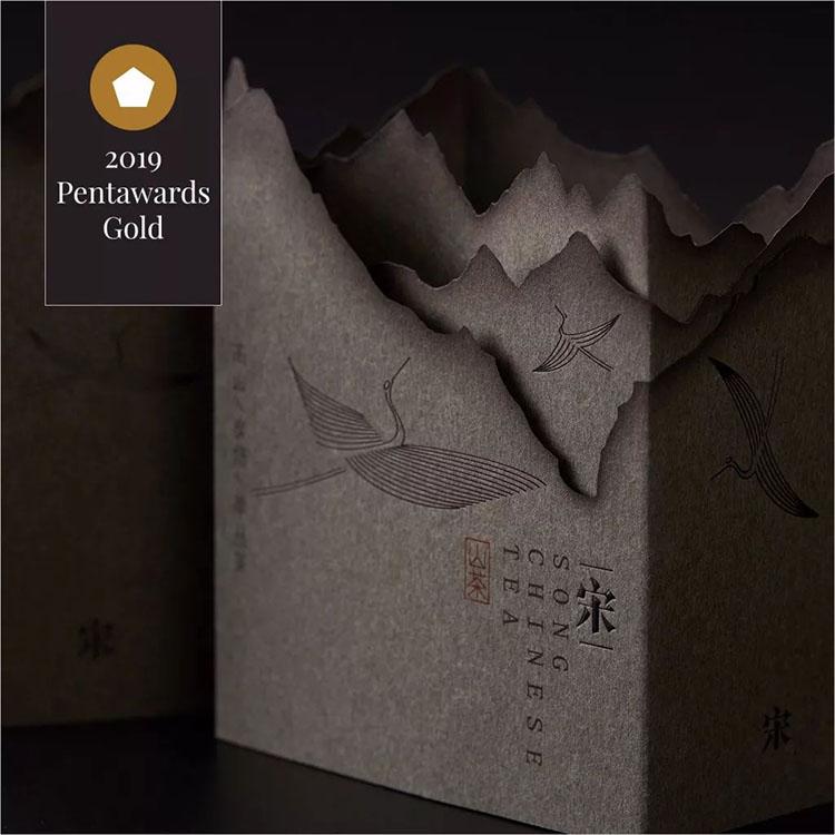 什么样的设计才能荣获「包装界的奥斯卡奖」?
