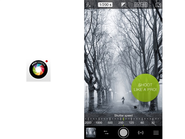 iPhone 摄影大奖金奖得主:手机摄影APP和外置设备清单合集插图2