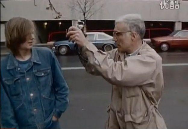 在街头拍照,如何能不被人打?