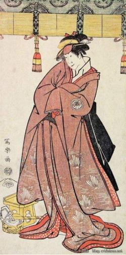 用一篇超全面的文章,带你认识那些顶尖的日本浮世绘大师