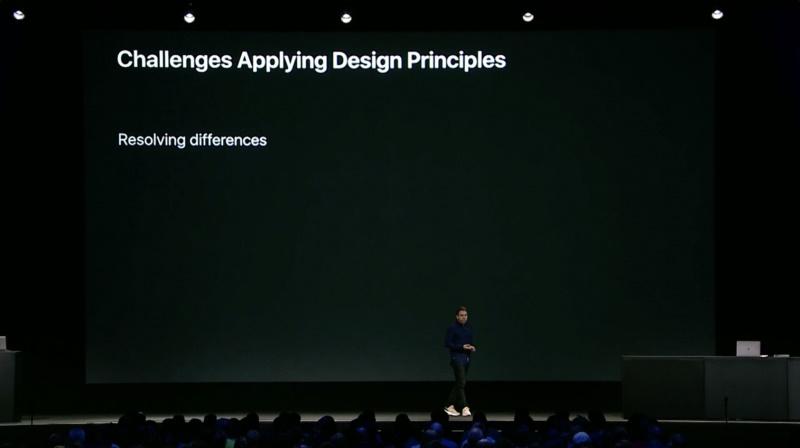 图文版 WWDC 设计分会:基础设计原理 – 小结与设计建议