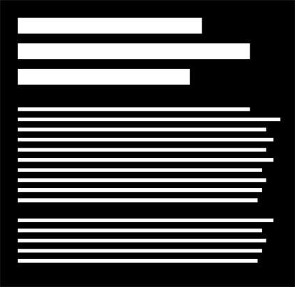 如何用一篇文章,帮新手快速入门版式规划?