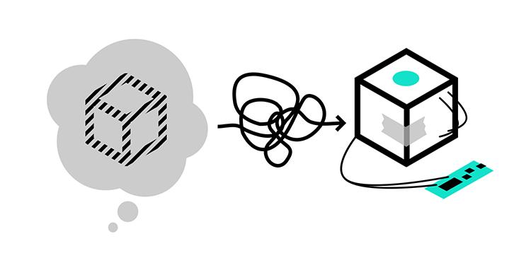 Google顶级机密实验室的设计实习生,在这里学到了什么?