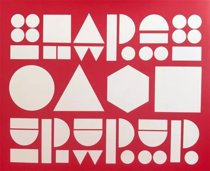 文案超多的海报设计该怎么排版?16个实用模板送给你!