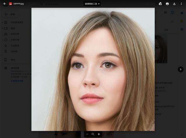 免费可商用!100,000 张人工智能生成的「不存在」面孔图下载