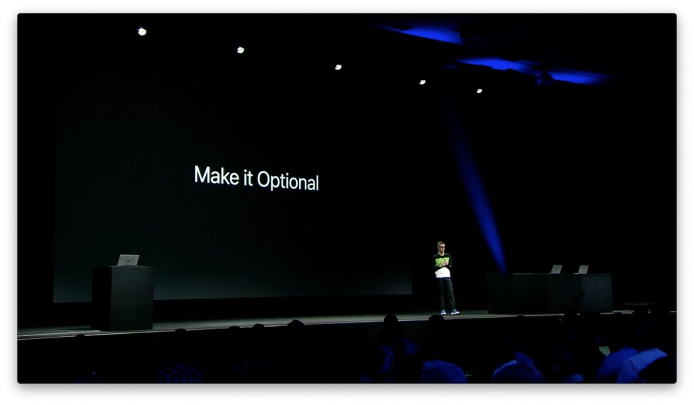 跨平台设计!如何面向 Apple 生态的多种设备进行设计?