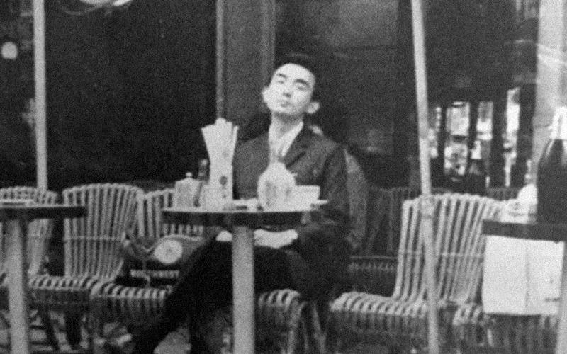 请不要跟我比黑:漫谈日本时尚教父山本耀司的一生