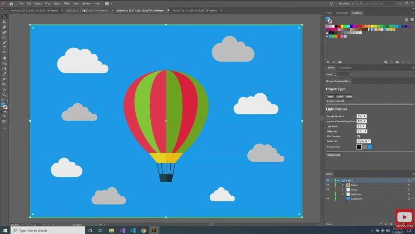Adobe Max黑科技专场,6大逆天功能吓哭设计师!