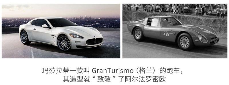 用一篇文章,帮你看懂意大利的豪车设计史