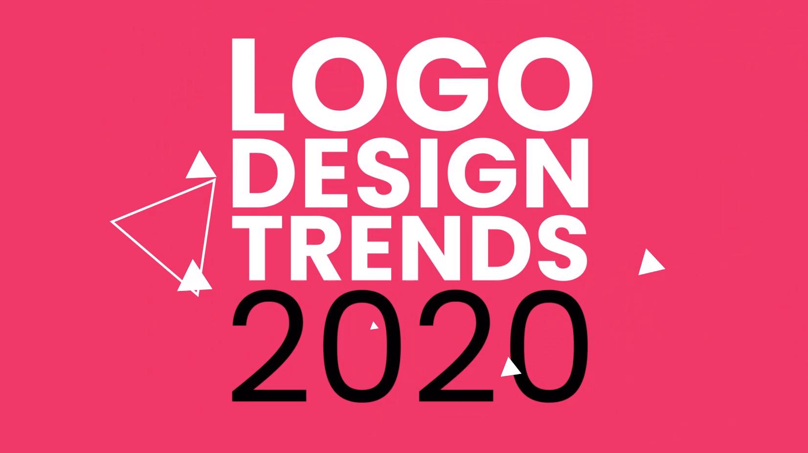2020年LOGO怎么设计才到位?这10个设计趋势给你答案