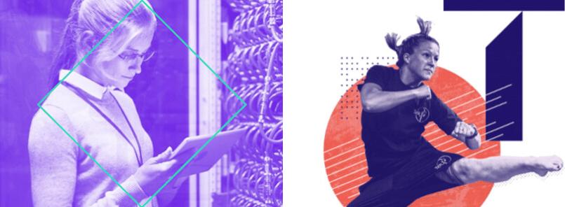 靠谱预测!设计师必知的 2020 年平面和视觉设计趋势