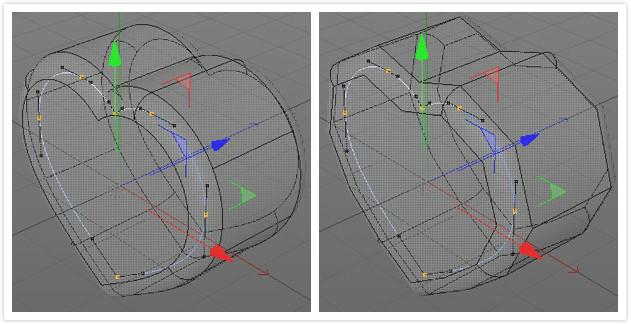 写给平面设计师的 3D 入门常识(建模篇)