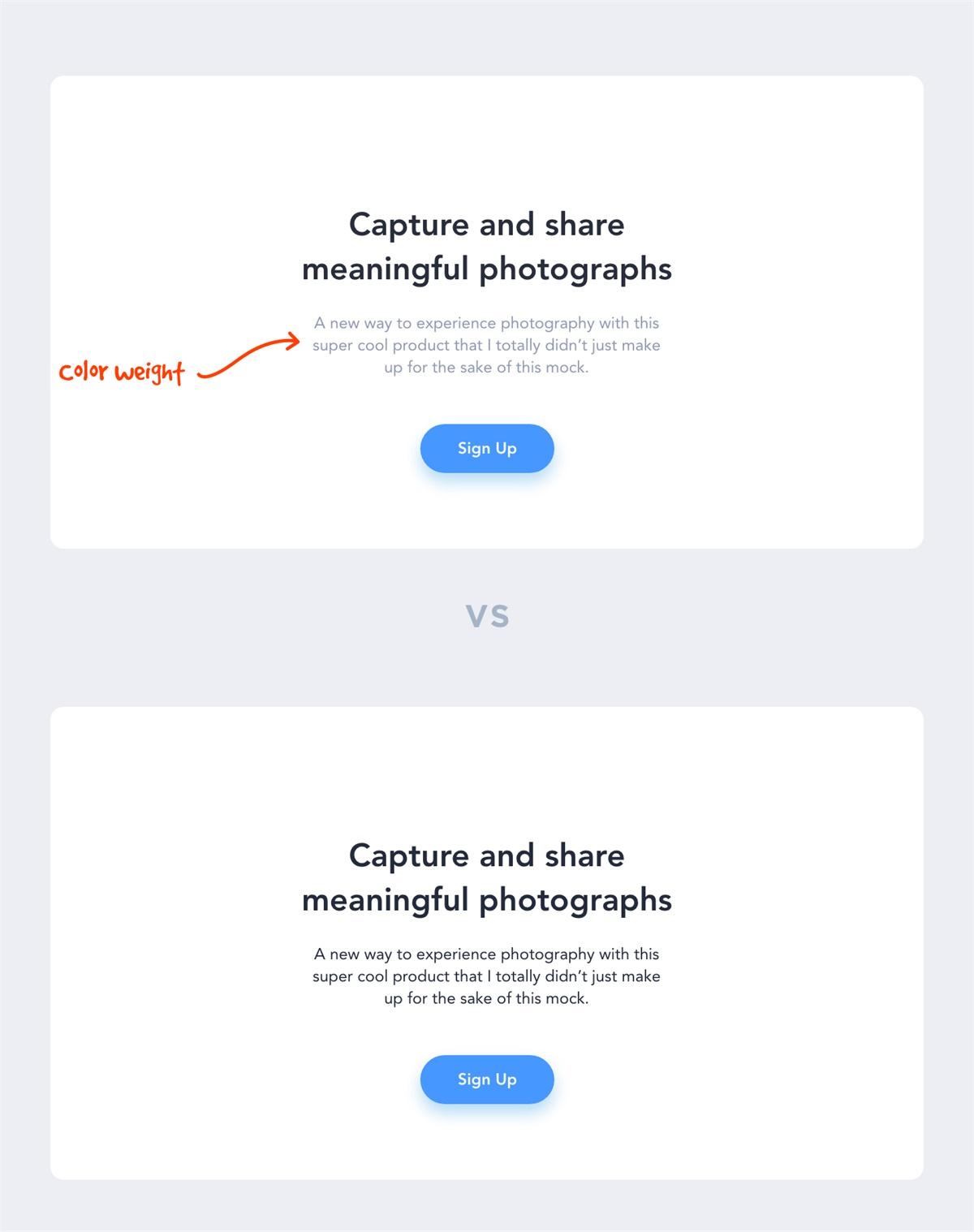 高手踩坑笔记:UI设计中的10条经验法则