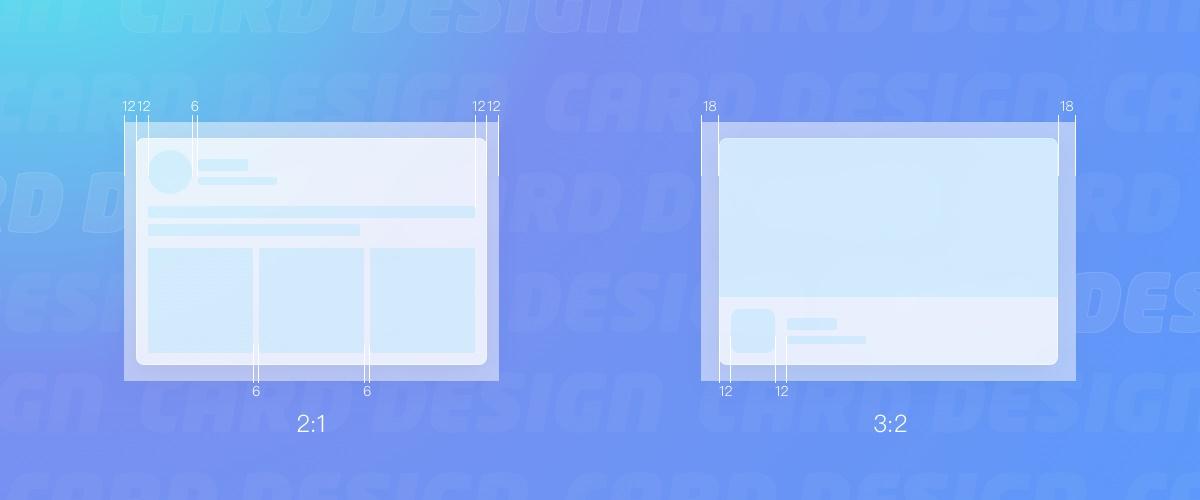 腾讯超全干货,帮你完整掌握「卡片式设计」知识点