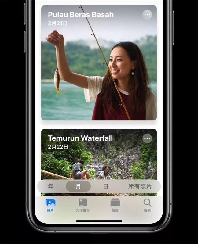 为什么说 Apple 的设计细节是魔鬼:UI 篇