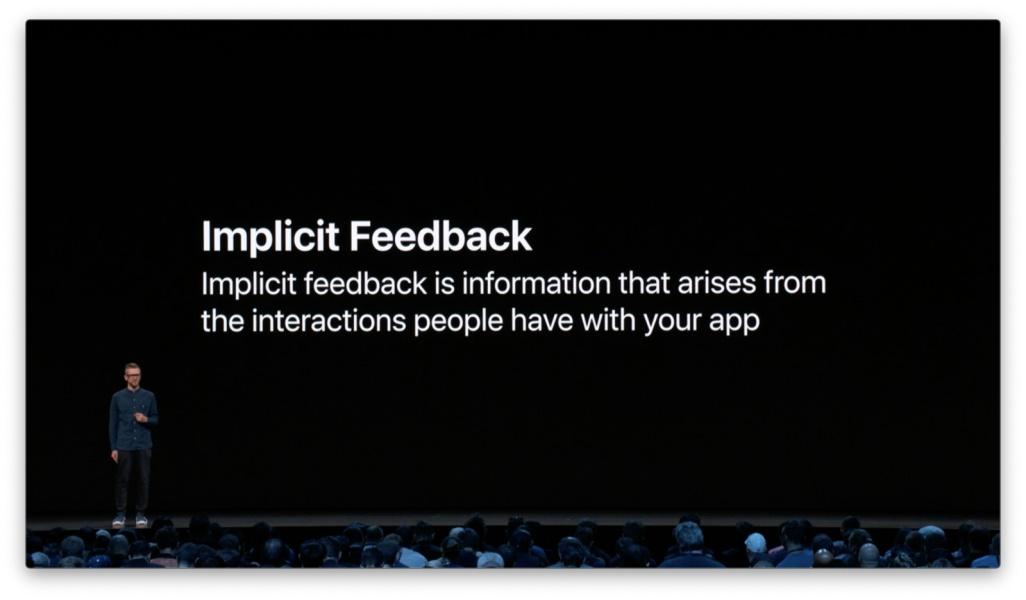 Apple 出品!如何做好机器学习时代的产品体验设计:输入的设计