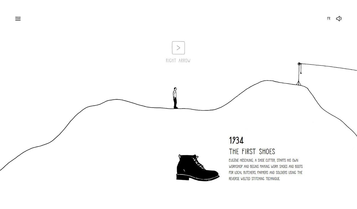2020年10种流行的设计手法