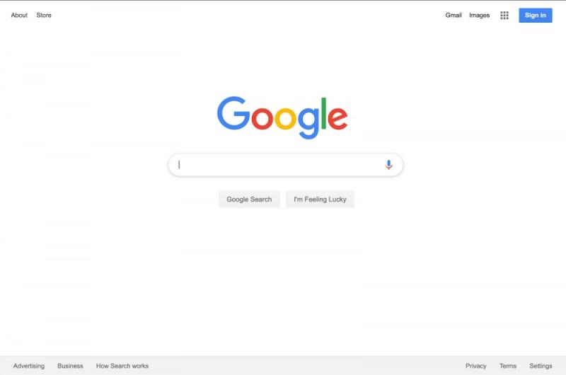 从Google 出发,聊聊未来的产品设计趋势