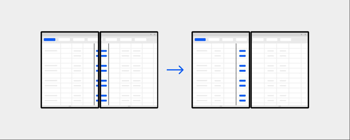 重磅!柔性屏和双屏来啦,设计师必学跨屏设计规范