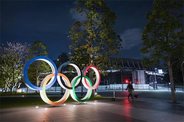 2020 年东京奥运会,居然闹出过这么多设计事故?