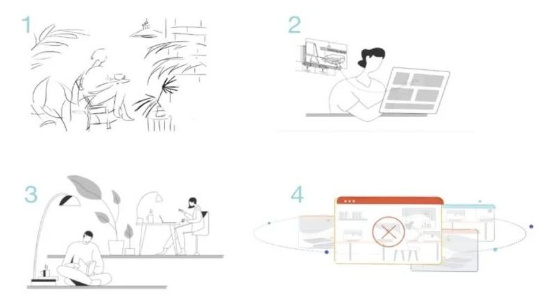 如何从0 到 1 建立一套品牌插画系统?来看首席设计师的实战经验!