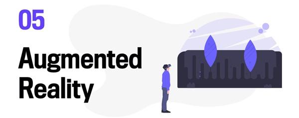 2020年最值得设计们保持关注的8个UI设计趋势