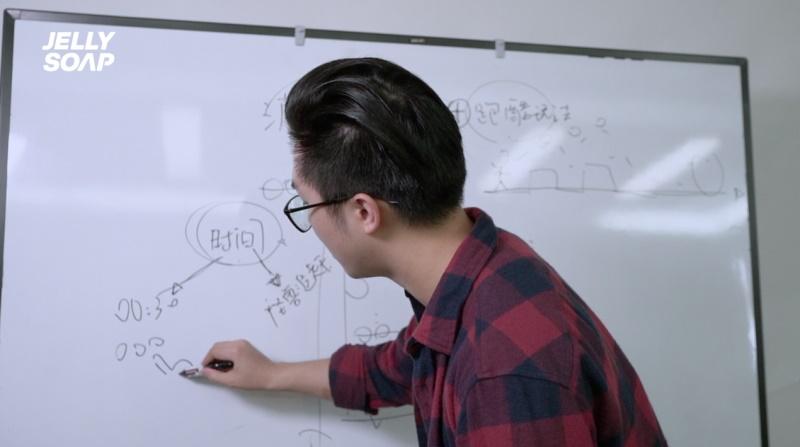 在电商平台做游戏是种什么样的体验?专访京东设计师李灿轩