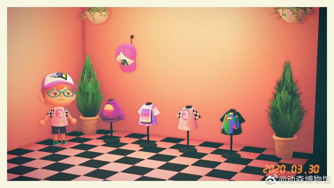 最近超火的《动物森友会》,被网友玩出了这么多脑洞设计!