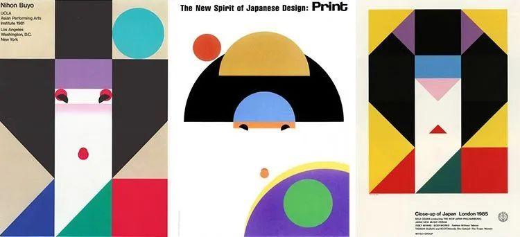 MUJI海报又获奖了!专注极简40年,用一张海报征服全世界