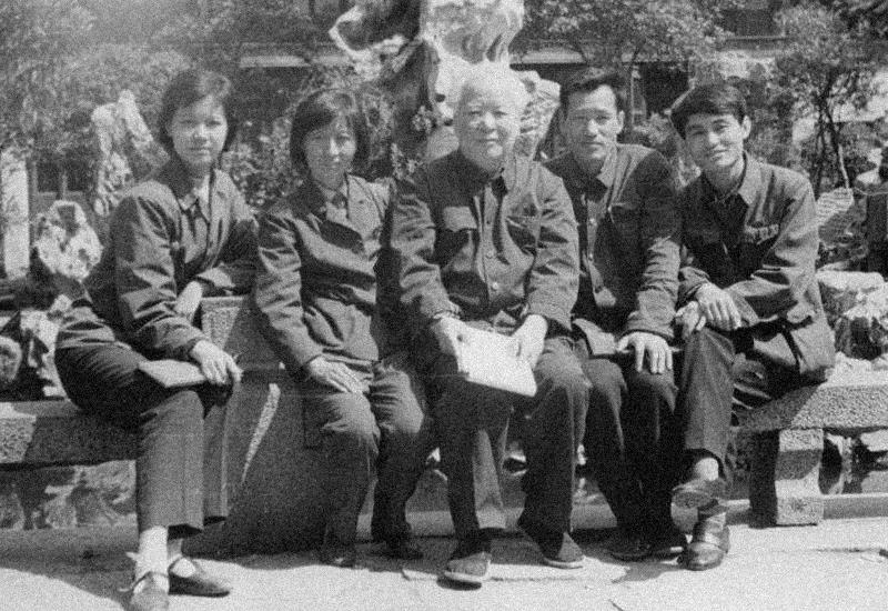 用一篇文章,帮你了解中国现代设计的三大先行者