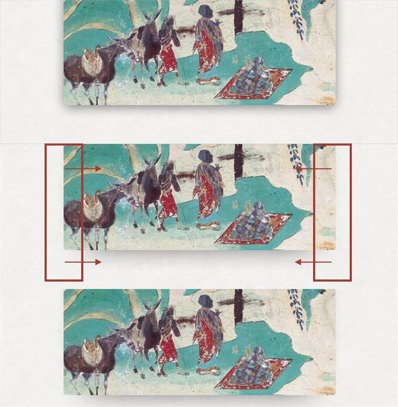 腾讯案例复盘!「云游敦煌」小程序背后的设计故事插图2