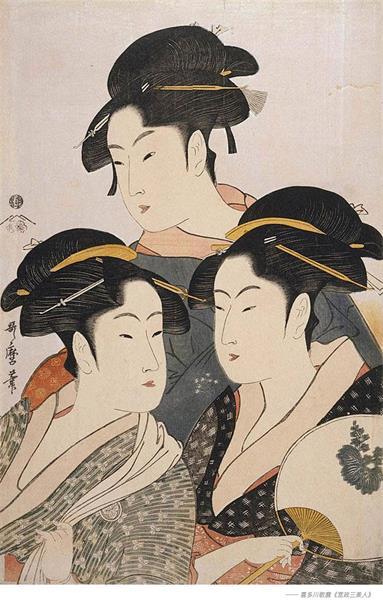 花与汝孰美?细数国内外那些顶尖的女性美学艺术作品
