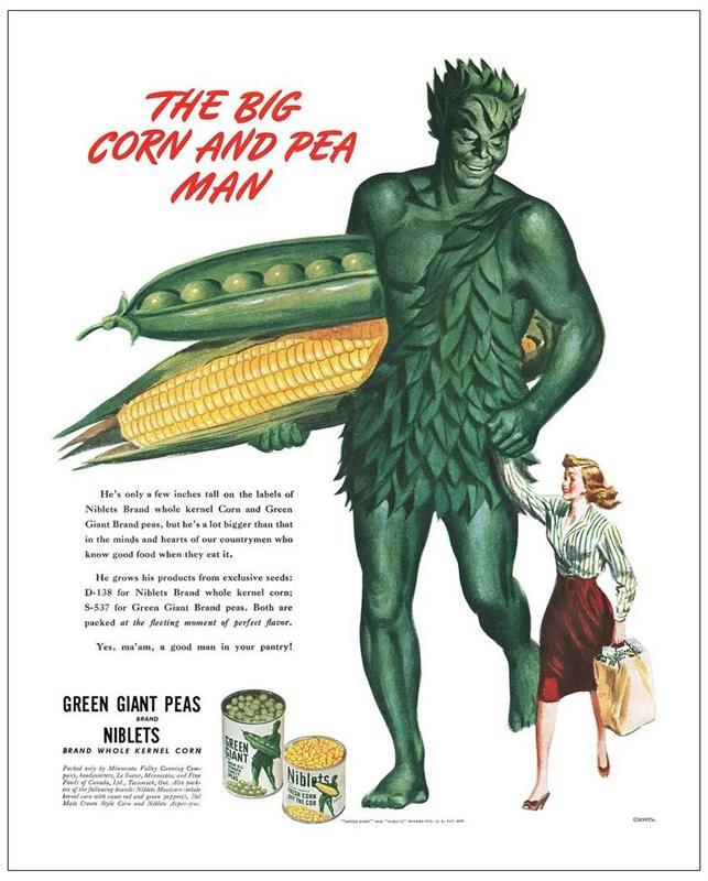 从清洁工到一代广告人,李奥·贝纳的创业传奇之路插图36