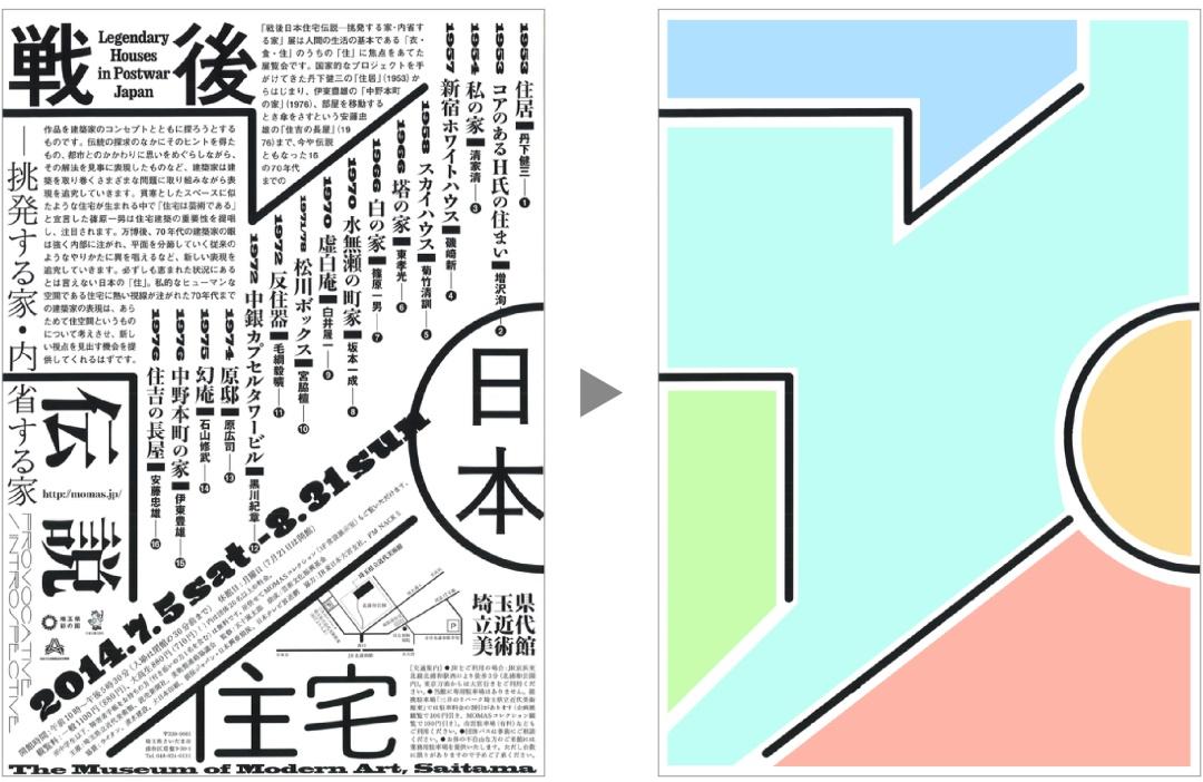 文案信息较多时,该如何编排版面才会好看?插图(97)