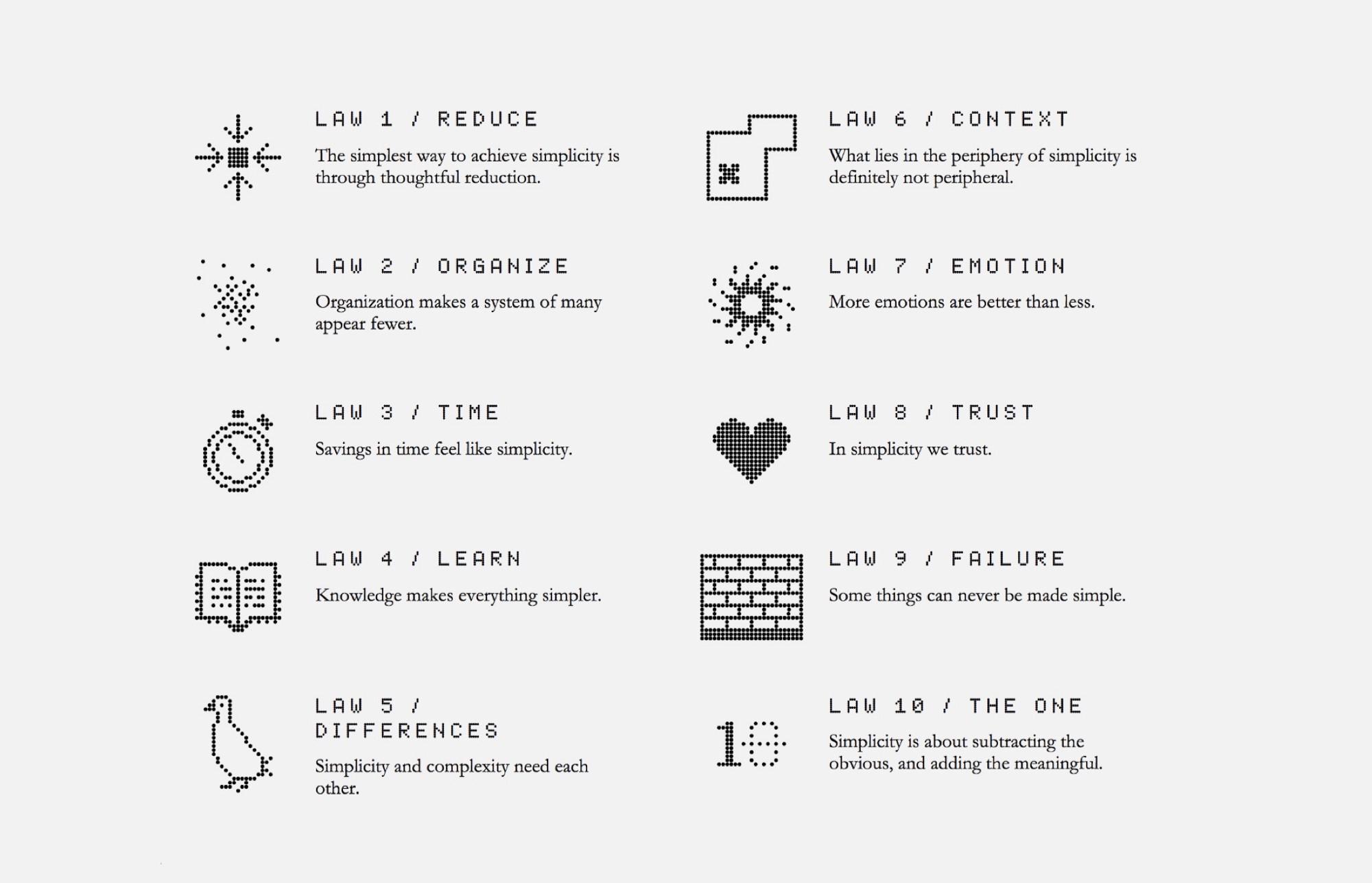 壹周速读:私单的真相,人设里的秘密,和真正有用的UI趋势