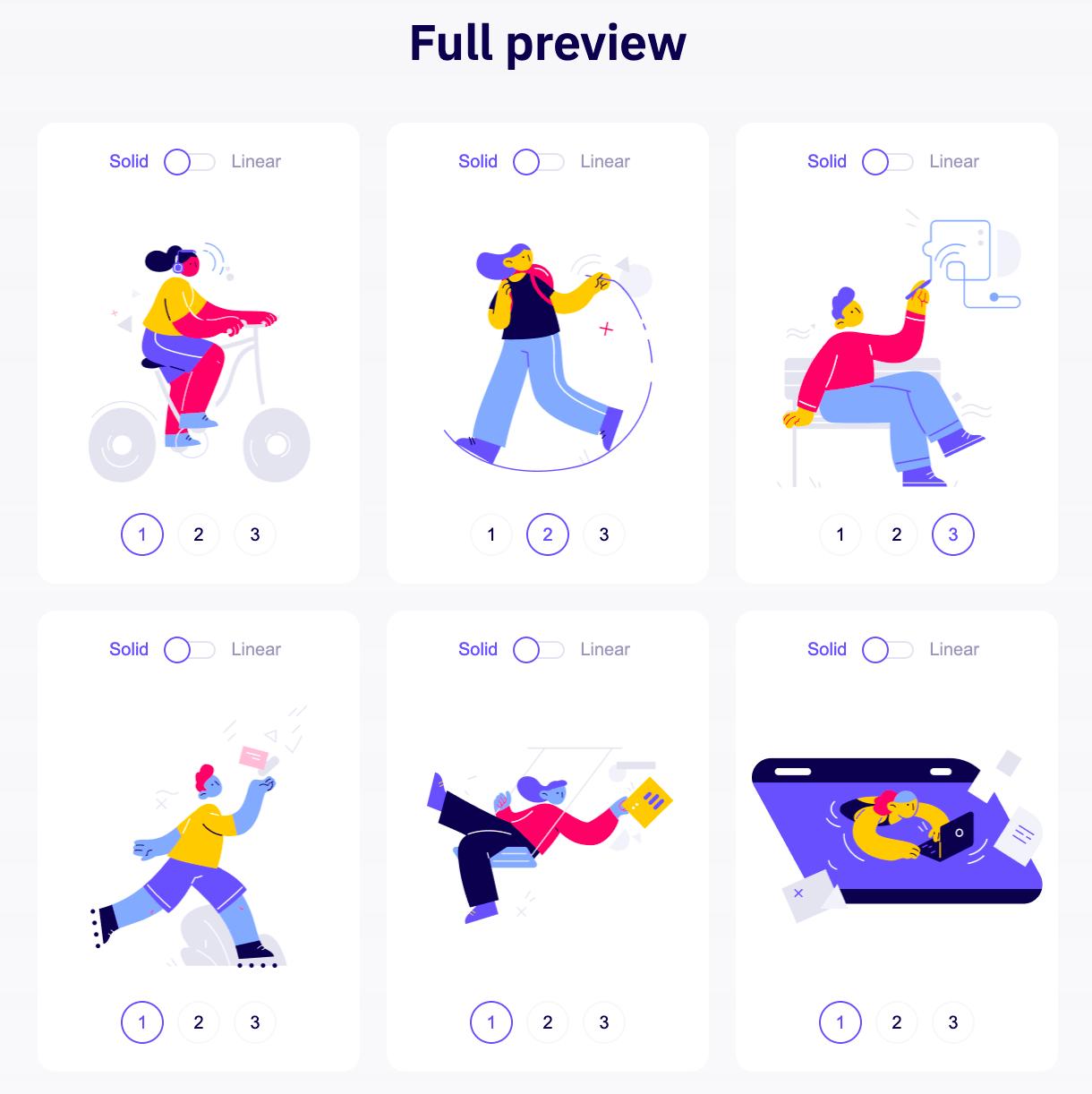壹周速读:插画自学技巧,UI 设计师进阶秘诀和24款干货