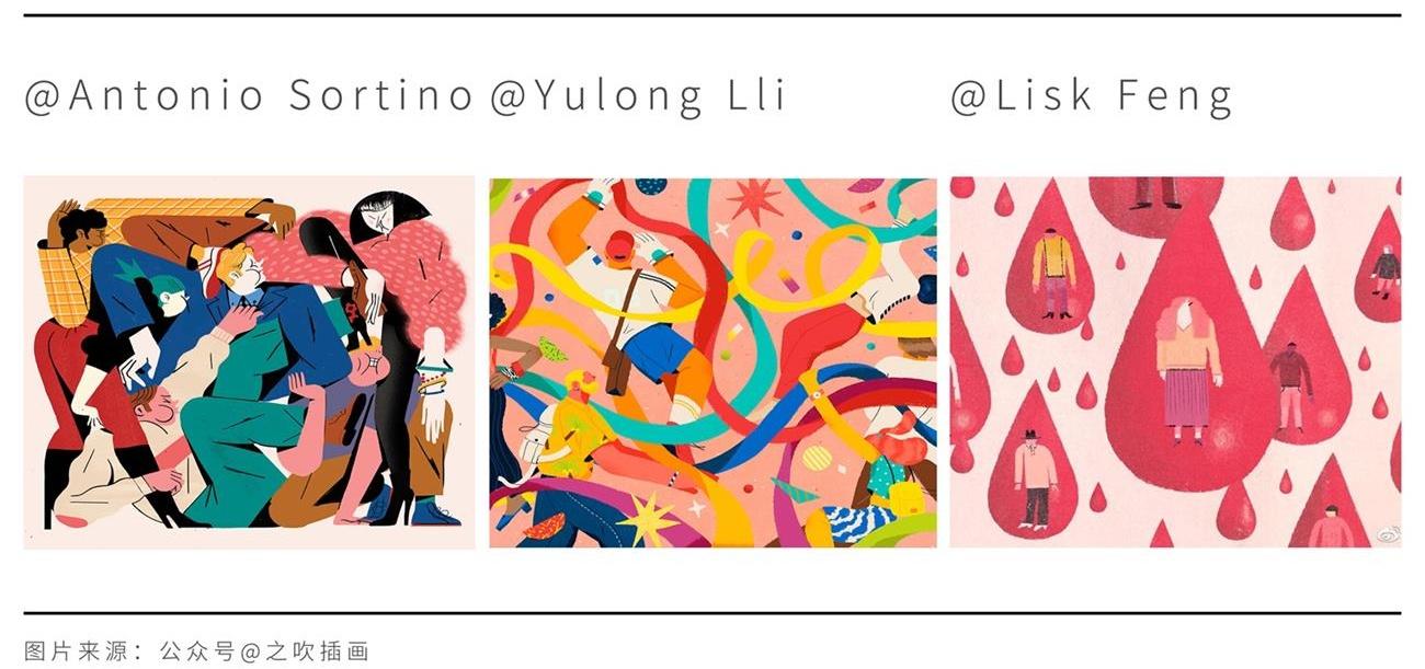 如何画出有创意的插画?我总结了这 5 个方面!