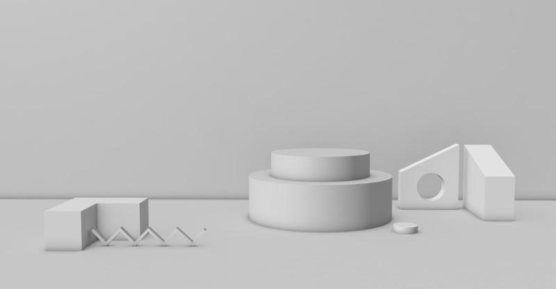 设计中该如何运用材质?来看高手的总结!