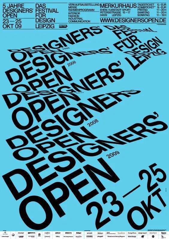 有哪些容易上手,而且特别出效果的版式设计技巧?