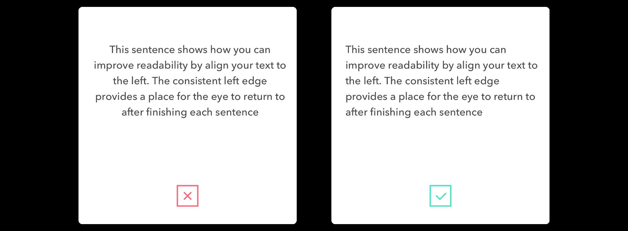 5 个提高 UI 界面高级感的排版实用技巧