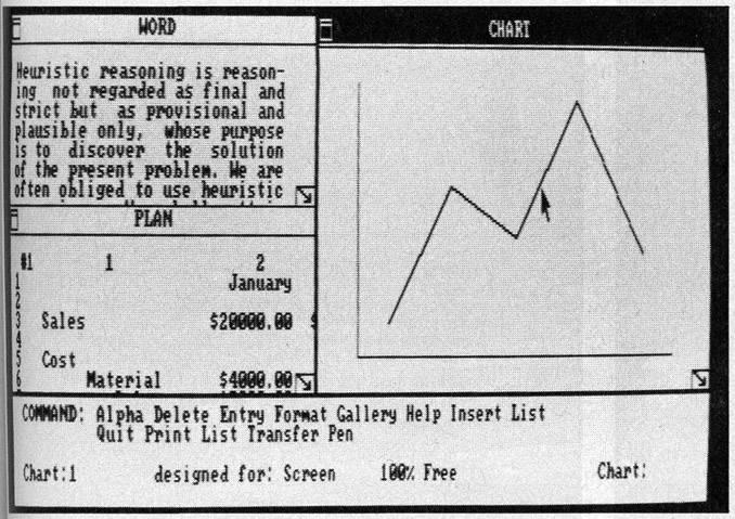 Mac 视觉史 vol.2:90年代失败操作系统大赏