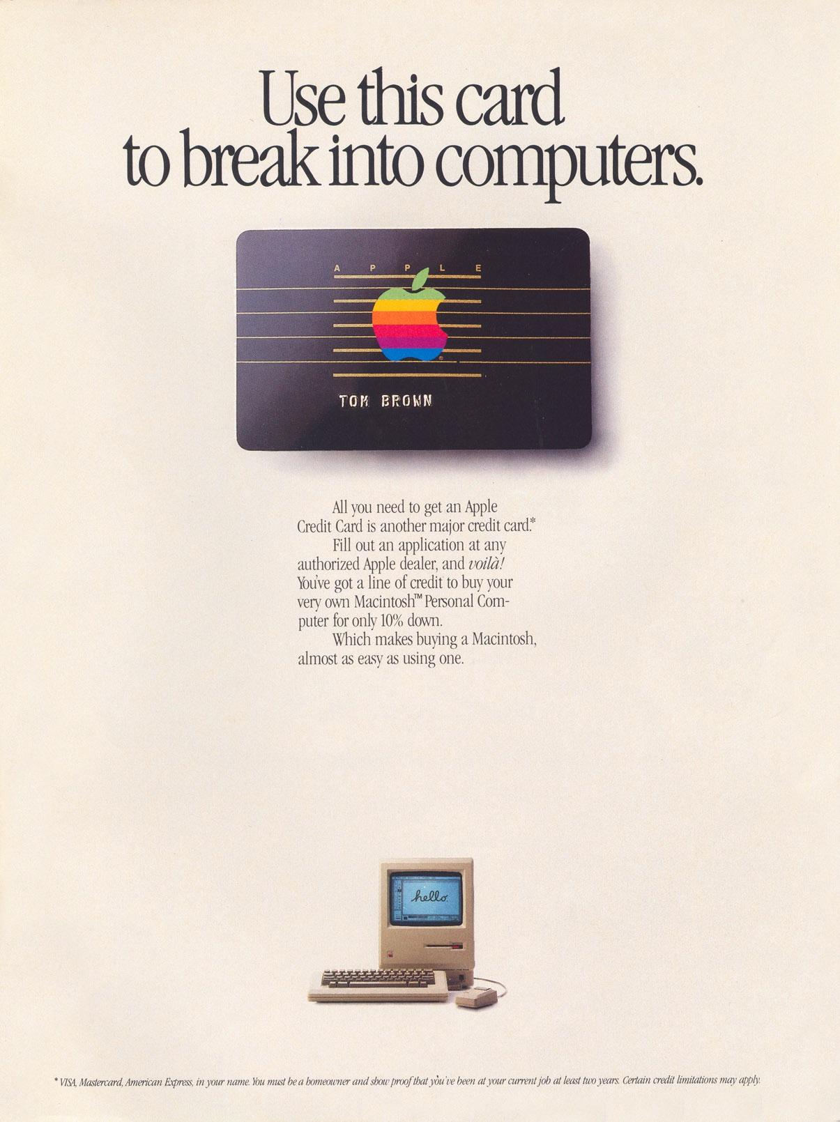 Mac 視覺史 vol.1:從 Macintosh 到 Mac OS