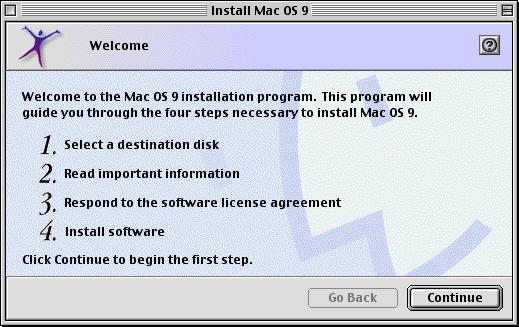Mac 视觉史 vol.1:从 Macintosh 到 Mac OS