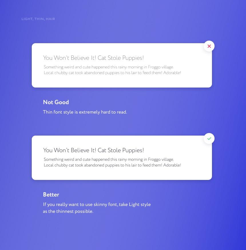 初级和高阶设计师的 UI 界面,到底差了哪些细节?