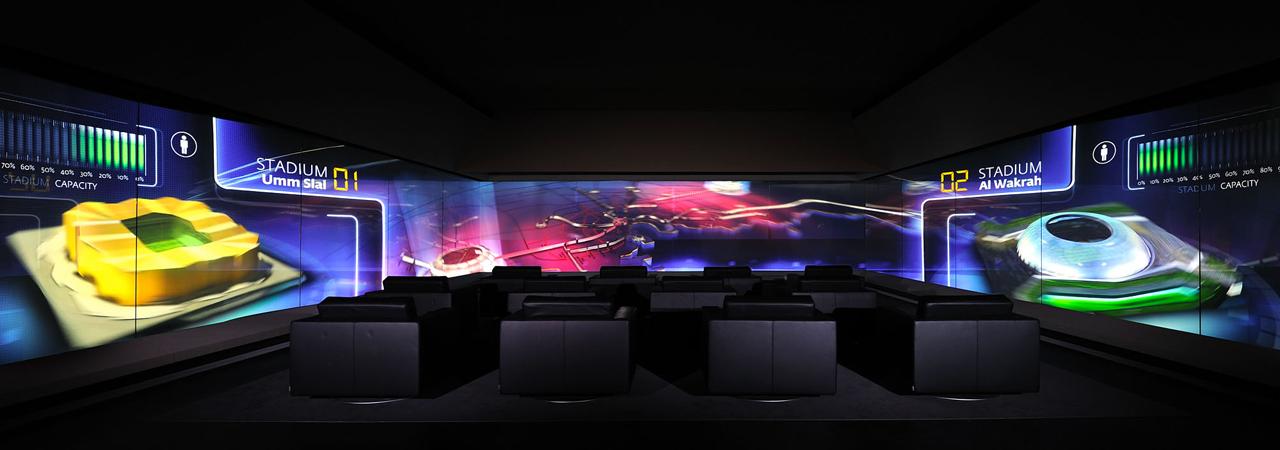 收下这些神器,你也能做出酷炫的可视化大屏设计!