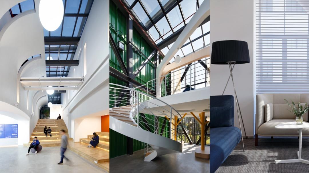 前英语流利说设计总监:从民房到纳斯达克的理想主义设计路