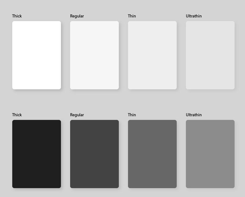 如何设计深色模式?这3点因素需要考虑